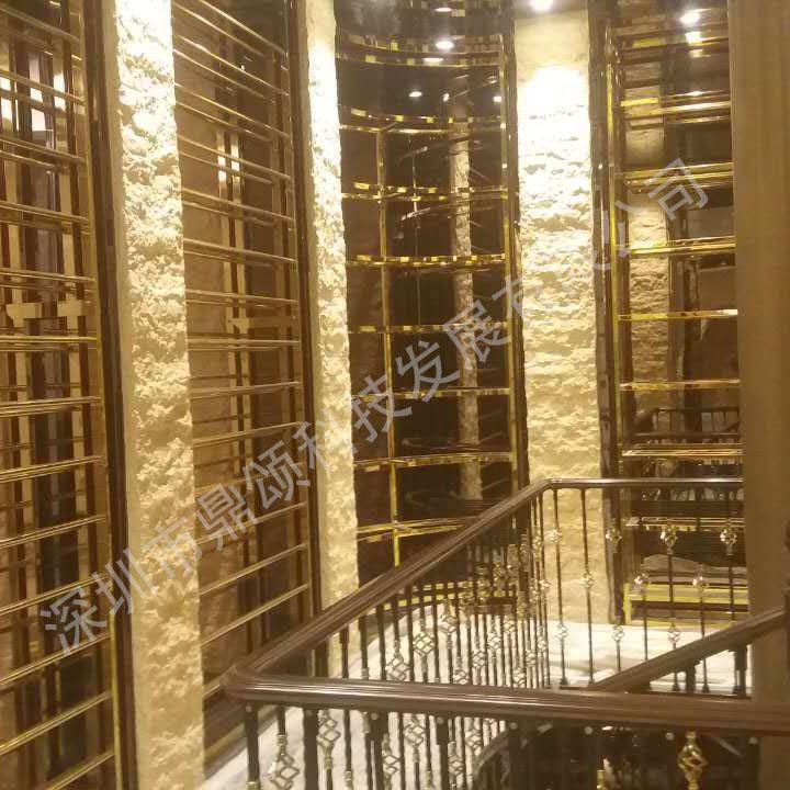 深圳别墅酒窖