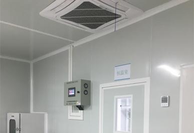 深圳曦城别墅酒窖案例