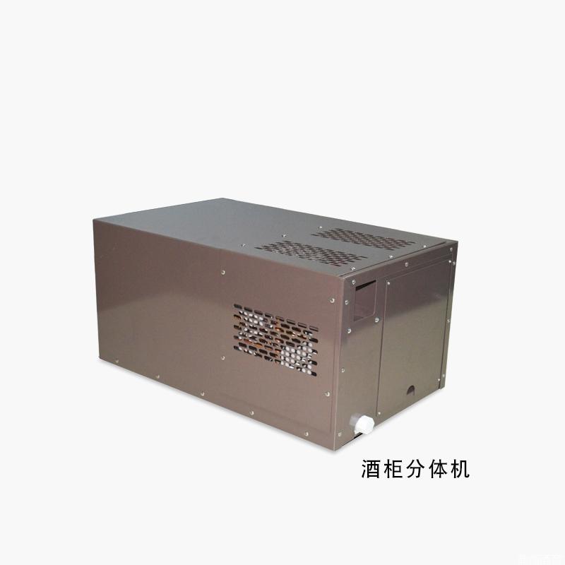 酒柜专用恒温恒湿机,智能、环保、一拖多酒柜,超静音