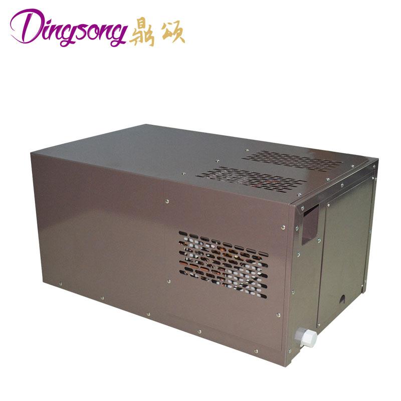 不锈钢酒柜威尼斯官网分体机 酒柜空调 分体式威尼斯官网系统