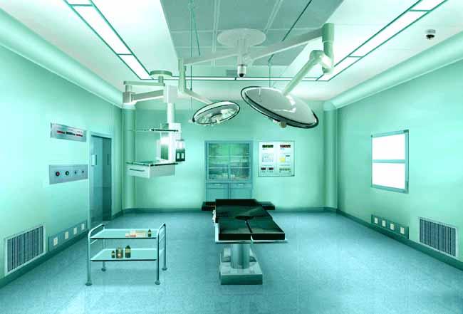 医院手术室机房